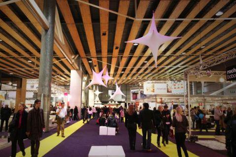 Nouveau rendez vous d co le salon amenago 2012 isolbat for Salon amenago lille